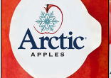Image of Arctic apples will be first promoted under two versions: the Arctic Granny and the Arctic Golden. Different versions will be offered in the near future.