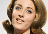 Image of Lesley Gore had four Top 5 singles in 1963, including the sunnier anthem