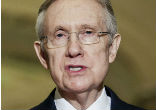 Image of During the 32 years that current Senate Minority Leader Harry Reid of Nevada has served in the United States Congress, the debt of the federal government has grown $16,955,289,814,977.42.
