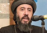 Image of Bishop Angaelos specializes in advocacy and human rights initiatives.