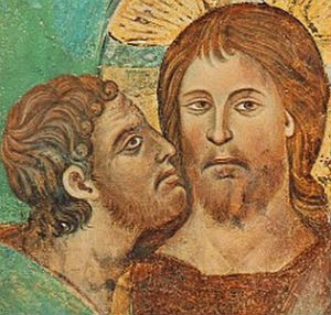 Tuesday, March 31 - Homily: Judas and Sinful Thoughts