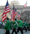 Should gay and lesbian groups be allowed to openly march during New York City's world famous St. Patrick's day parade?