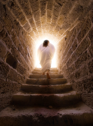Living Now in the Hope of Eternity: The Resurrection, Are You Ready?