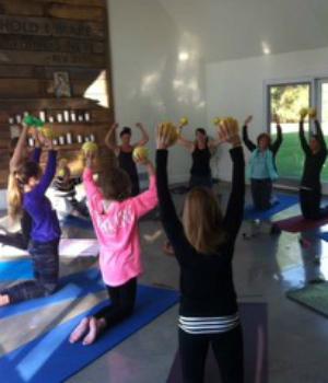 catholic teaching on yoga