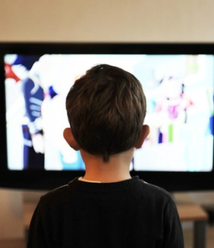 How much TV is too much for young children? TV viewing links to obesity in kindergarteners