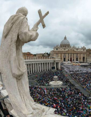 Terrorist attack plans AGAINST THE VATICAN unveiled during police raids in Italy