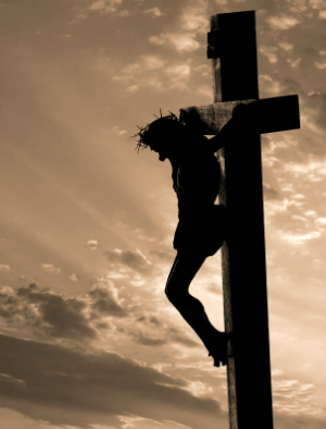 Reflection on the Nature of Sin for Good Friday