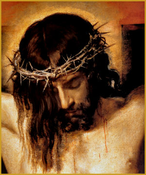 Thursday, April 9 - Homily: Precious Wounds