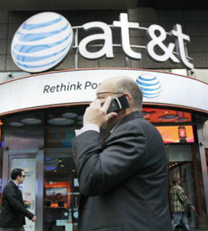 AT&T's massive data breach exposes sensitive information from thousands of customers