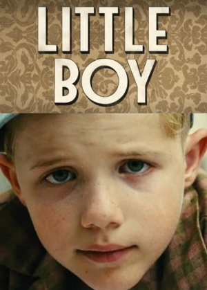Filmmakers of 'Little Boy' receive mixed reviews -- audience approves, film critics are not convince
