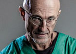Image of Surgeon Sergio Canavero said that he would explain the procedure in depth at a neurosurgeons' conference this coming June 12.