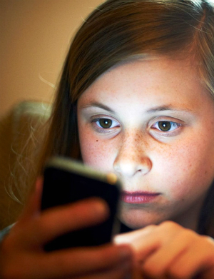 7 dangerous apps your kid is already using