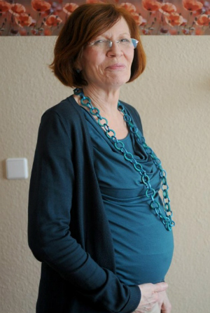 Oldest women in the world expecting quadruplets sparks IVF debate