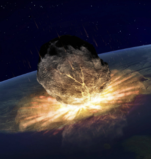 Experts fear massive asteroid will hit Earth in next 3 years
