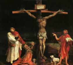 Good Friday: The Church Born From the Wounded Side of Christ Pauses at the Cross
