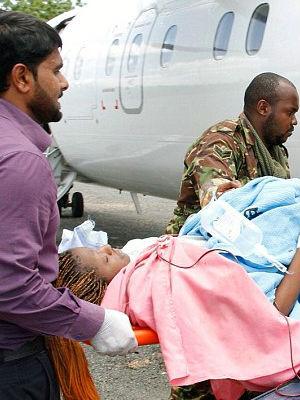 UNIVERSITY MASSACRE: 'Are you Christian or Muslim?' asked Al-Shabaab gunmen to students