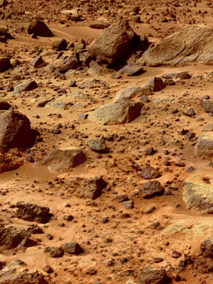 What NASA found on Mars will shock you!