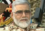 Image of In a TV interview, Brigadier-General Ahmad Reza Pourdestan says the U.S. planned and carried out the attacks as a pretext for invading Middle Eastern countries.