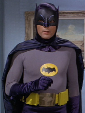 Holy Comeback! Actors Adam West, Burt Ward to reappear as TV's Batman and Robin next year