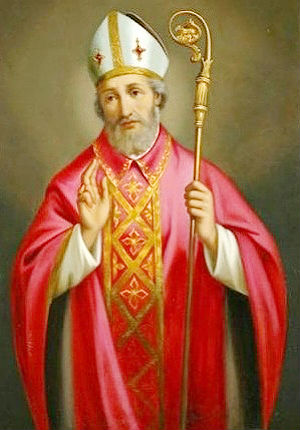 Tuesday, April 21 - Homily : St. Anselm of Canterbury