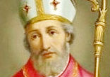 Image of As we celebrate the feast day of St. Anselm of Canterbury, Doctor of the Church, let us deepen our appreciation of the Catechism for the formation of good Christians.