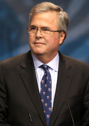 Have they found their man? Koch brothers offer audition to Jeb Bush