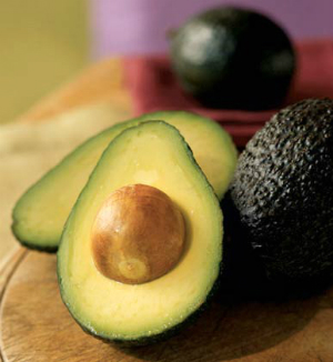 The 15 strangest ways to serve avocados