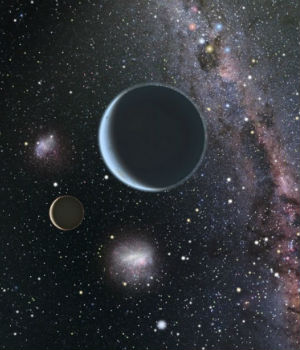 'Planet finder' discovers three new super-Earths orbiting nearby star