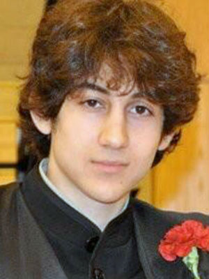 Boston Marathon bomber Dzhokhar Tsarnaev found guilty on 30 counts
