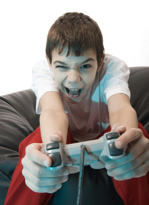 6 violent video games you don't want your kid playing