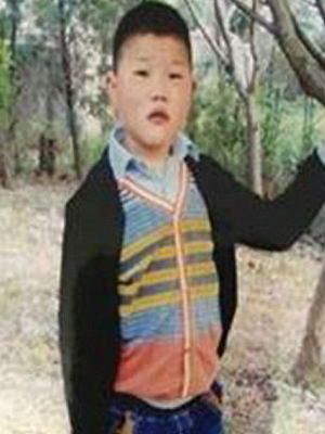 Missing Chinese boy turns up dead weighing only 33 pounds in emergency shelter