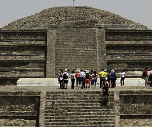 Long-lost tomb of Teotihuacan's first king may be closer with exciting new discovery