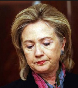 Hillary Clinton caught in shameful lie on family's history