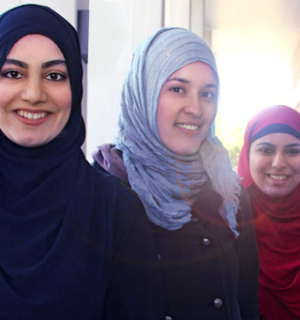 High school faces First Amendment issues with Muslim Student Association's controversial event