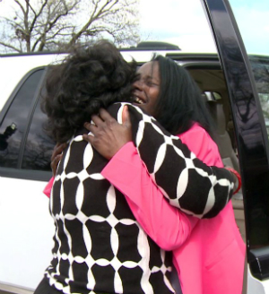 Separated after childbirth, told that baby died: Mother and daughter reunited after 49 years