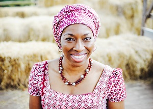 Obianuju Ekeocha Files Special Report From Nigeria: Protecting God's Gifts of Life and Family