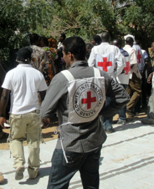 Red Cross suspends movement in Mali after deadly terrorist attack