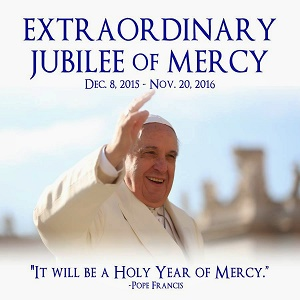 Repentance Walks but Mercy Runs: Pope of Mercy Invokes a Year of Mercy
