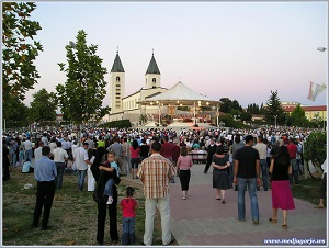 Is the Holy See taking action against Medjugorje?