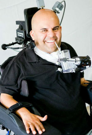 Revolutionary! Robotic arm controlled by thought provides breakthrough for paralyzed