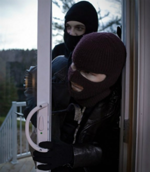 Are you being safe? Convicted burglars share tips on how to prevent theft