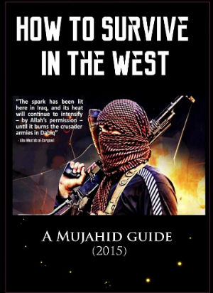 Islamic State distributes sinister e-book on how to build bombs, avoid detection in the U.S.
