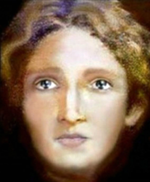 The Face of Young Jesus: Italian police believe they have uncovered Jesus Christ's appearance as a young boy