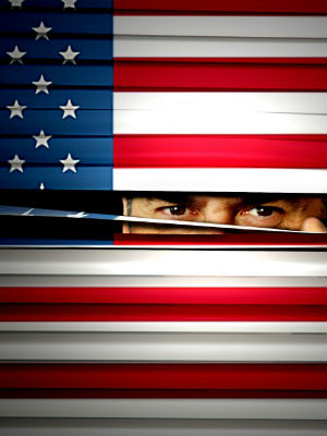 All for naught? FBI admits that Patriot Act didn't lead to cracking major terrorist cases