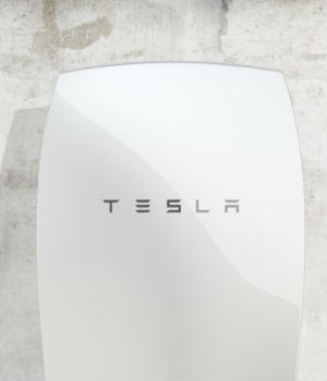 'Powerwall' is battery from Tesla that powers home