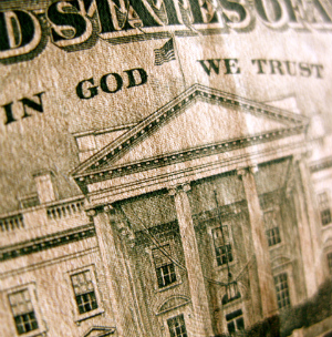 Another attack on 'In God We Trust': Atheists take a stab at U.S. currency motto