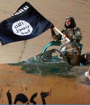Islamic State seizes control of Palmyra
