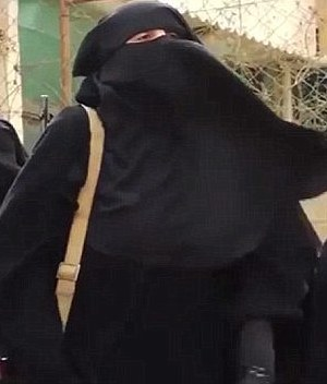 Islamic State gives new brides permission to carry out bombings without husband's permission
