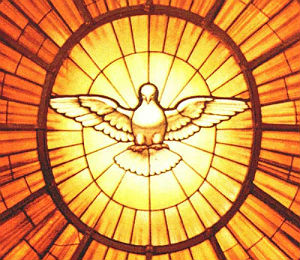 Monday, Jun 1 - Homily: Preparing for Pentecost
