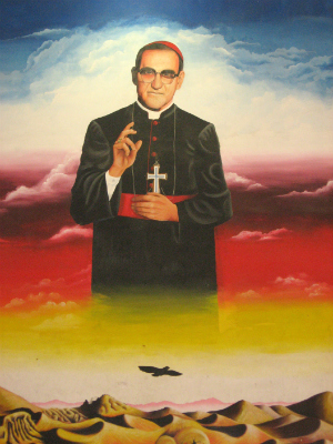 The courageous witness of Blessed Oscar Romero